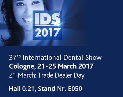 36th International Dental Show
