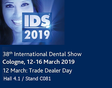 38th International Dental Show